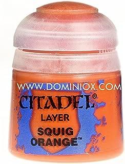 squig orange