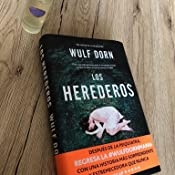 Los Herederos Los Imperdibles Amazon Es Wulf Dorn Wulf Dorn Libros