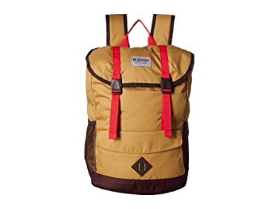 Burton Kids Outing Backpack (Youth) (Wood Thrush) Backpack Bags