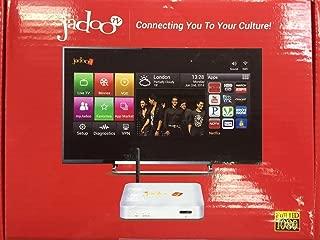 Jadoo TV 4(2016) Indian, Pakistani, Bengali, Nepali and More Channels
