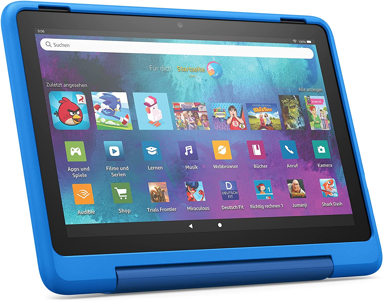 Amazon Fire HD 10 Kids Pro-Tablet