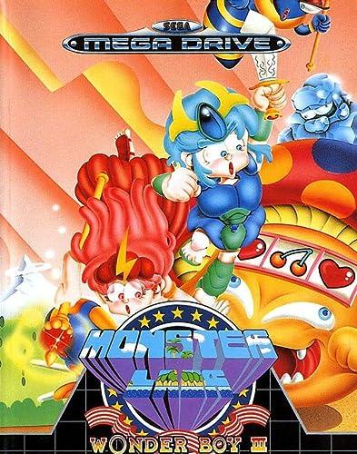 Wonder Boy III : Monster Lair [PC Code - Steam]