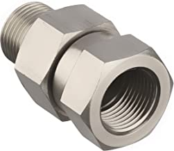 pressure washer swivel nozzle