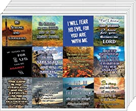 Be Strong Stickers (5-Sheet)