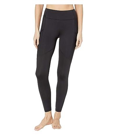 ASICS I Move Me Pocket Leggings (Performance Black) Women