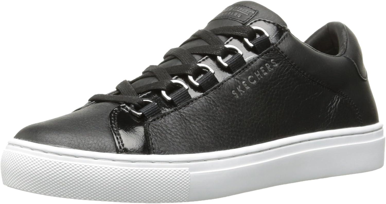 Skechers Womens Side Street - Core-Set Sneaker