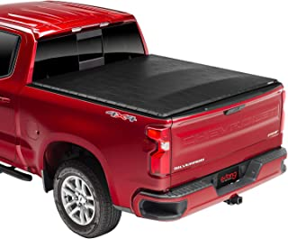 "Extang Blackmax Truck Bed Tonneau Cover | 2480 | Fits 2015-20 Ford F150 6'6"" Bed"