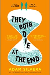 They Both Die at the End: TikTok made me buy it! The international No.1 bestseller Kindle Edition