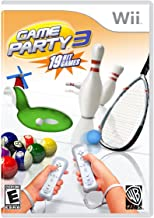 WB Games Game Party 3 - Nintendo Wii