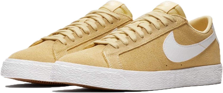Nike SB Zoom Blazer Low Mens Fashion-Sneakers 864347