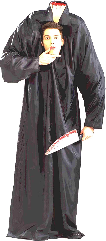 Forum Headless Man Costume Standard