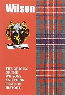 wilson scottish clan