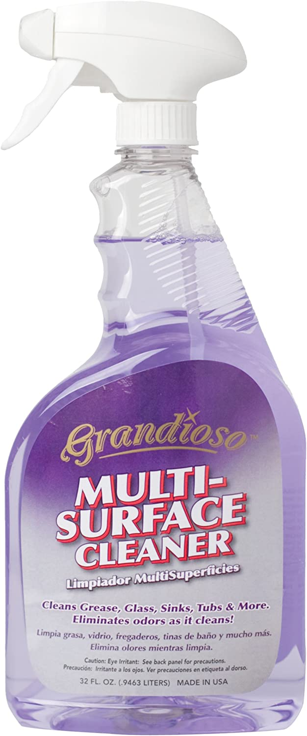 CFI Products Grandioso Multi-Surface Cleaner