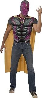 Captain America Civil War Adult Costume Vision