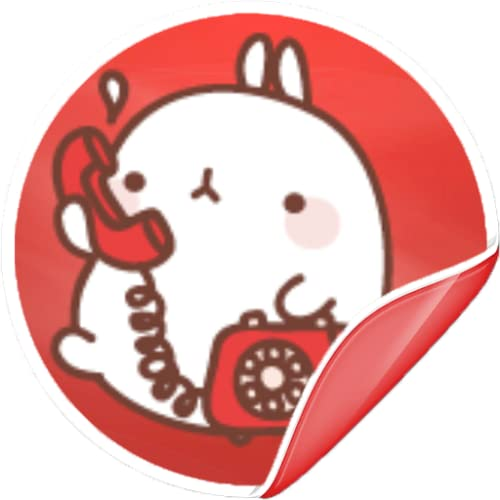 Moo Laang Stickers Packs For Whatsapp - WASticker