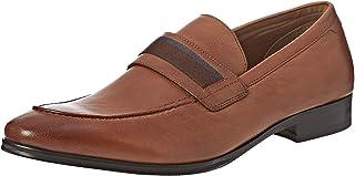 Aldo Oneawiel Casual & Dress Shoe For Men, Brown, Size 40 EU