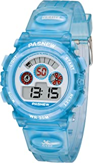 Kids Digital Sport Watches - VOEONS Watch for Girls Boys, Children Waterproof Watch with Alarm/Date