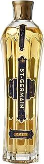 St-Germain Liquore ai Fiori di Sambuco, Ottimo per Realizzare il Cocktail Hugo, Bottiglia da 70cl