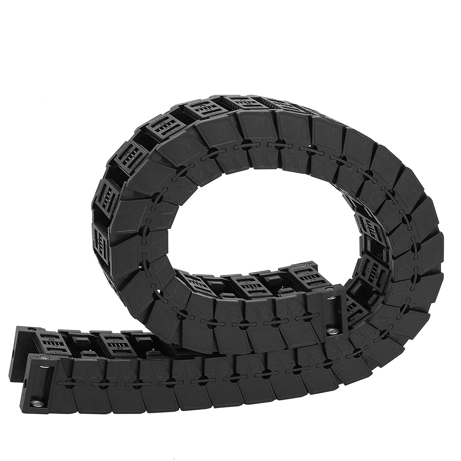 Cable Drag Chain Silent Series Detroit Mall Denver Mall Detached Removable Assembly and C