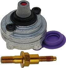 ACDelco 18K2266 Professional Rear Disc Brake Caliper Low Frequency Noise Damper