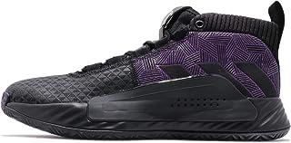 [アディダス] デイム 5 メンズ バスケットボール シューズ Dame 5 Marvel Black Panther EF2523 [並行輸入品]