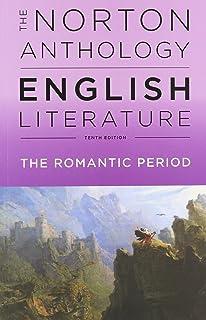 The Norton Anthology of English Literature (Tenth Edition) (Vol. Volumes A, B, C, D, E, F)