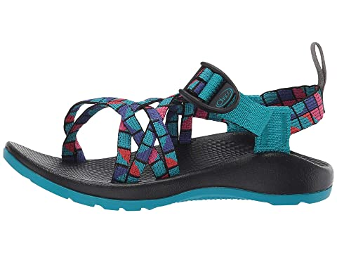 32033e43a8b523 Chaco Kids ZX 1® Ecotread (Toddler Little Kid Big Kid) at Zappos.com