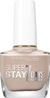 Maybelline New York Superstay 7 Days City Nudes 890 Greige Steel
