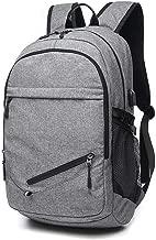Hot Men's Sports Gym Bags Basketball Backpack School Bags For Teenager Boys Soccer Ball Pack Laptop Bag,Grey