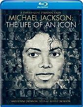 Michael Jackson: The Life Of An Icon [Edizione: Stati Uniti] [USA] [Blu-ray]