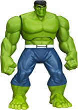 Marvel Hulk and the Agents of S.M.A.S.H. Shake 'N Smash Hulk Figure
