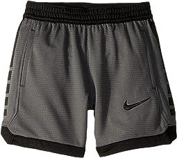 8bc1f882827e New. Dark Gray. 0. Nike Kids. Elite Stripe Shorts (Toddler)