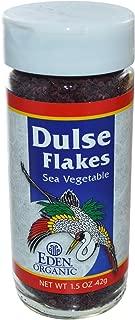 Eden Foods Raw Organic Dulse Flakes