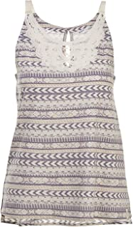 Woolrich Women's Bell Canyon Eco Rich Printed Tank