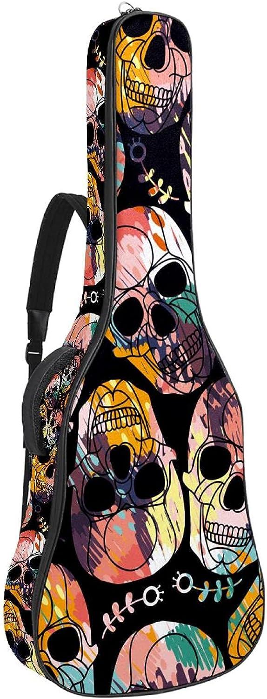 Electric Guitar New arrival Bag Padded Sh Adjustable Gig Acoustic Elegant