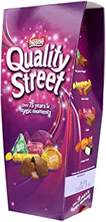 Nestle - Quality Street Carton - 350g
