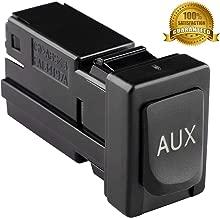 Radio Aux Port 86190-02010 for Toyota Car Repair Parts Auxiliary Audio Adapter