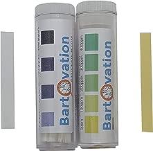 chlorine paper test