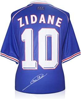Best zidane 1998 jersey Reviews
