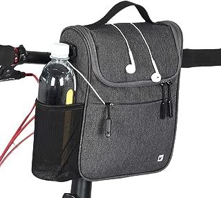Rhinowalk Bike Handlebar Bag,Bike Front Bag Road Bike Bag...