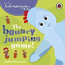 Igglepiggle :The Bouncy Jumping Game (In the Night Garden)