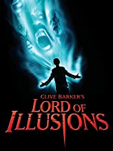 Clive Barker's Lord of Illusions