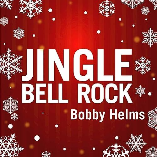 Amazon com: Jingle Bell Rock (Karaoke Version): Bobby Helms
