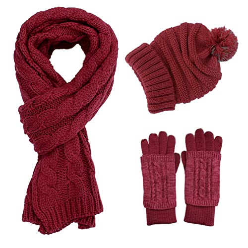 c0433f014cae Mens Scarves and Gloves  Amazon.com
