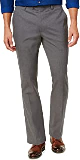 Tasso Elba Mens Classic Fit Formal Dress Pants