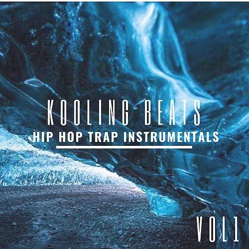 Hip Hop Trap Instrumentals, Vol 1 by Kooling Beats on Amazon