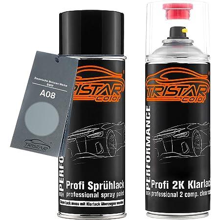 Original Bmw Lackspray Set Zweischicht Silbergrau Met A08 Baumarkt