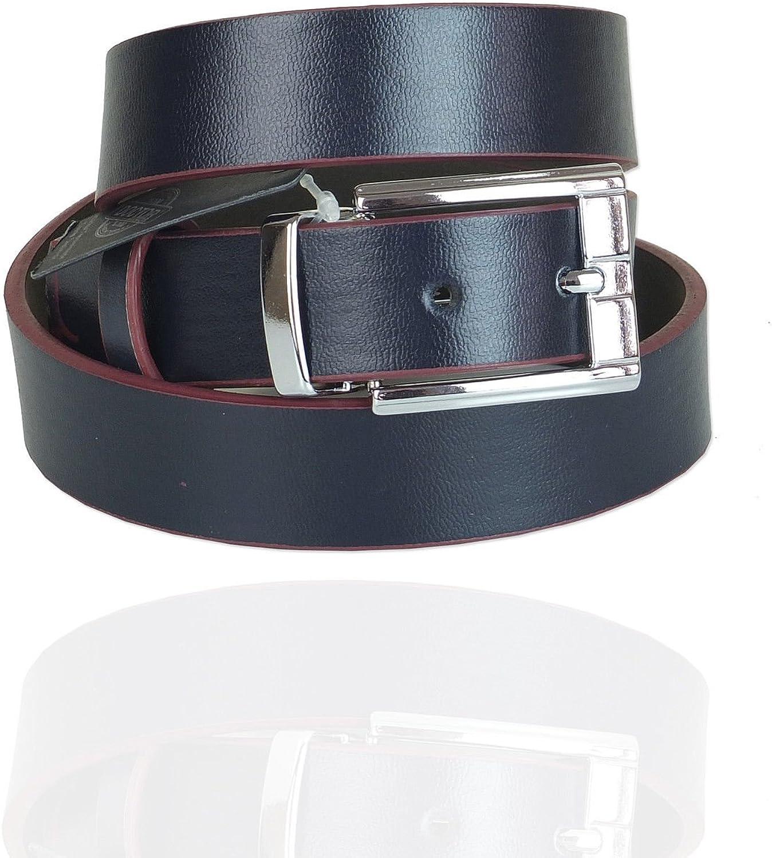 Boys Adjustable Faux Leather Belts, Boys Formal & Casual Belt