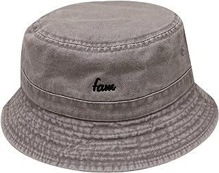 dfe6fa55b56 City Hunter Bd2020 Unisex Fam Washed Cotton Bucket Hats - 11 Colors