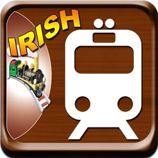 Irish Railway Transit for Kindle Fire